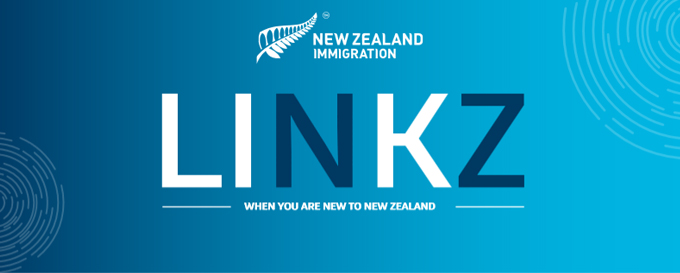 LINKZ - When you are new to New Zealand