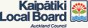 Kaipatiki Local Board Logo