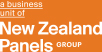 a business unit of New Zealand Panels Group
