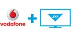 Vodafone + SKY